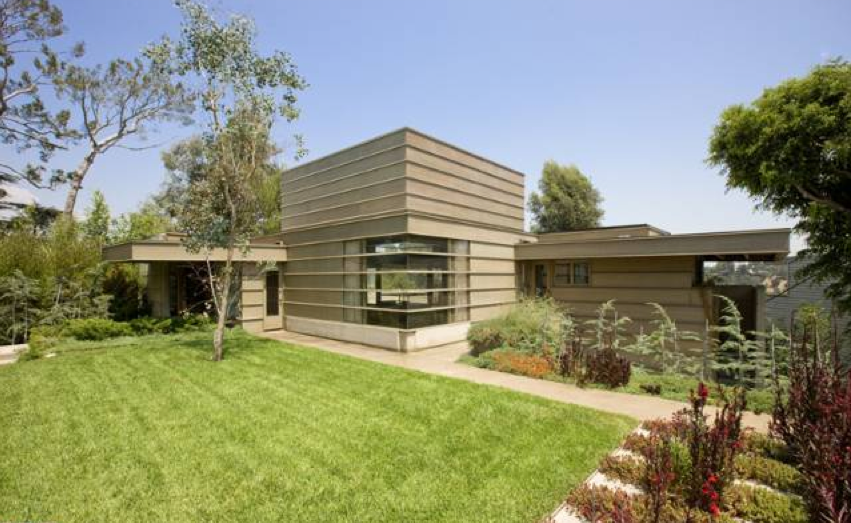 Modern Homes Los Angeles Doctor 39 S Office In The How Se