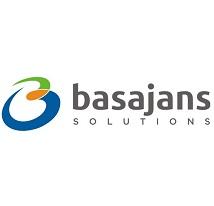 Logo PT Basajans Solusi Internasional