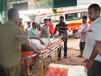 Kasaragod, Article, Endosulfan, Protest, Busstand, Minister, Oommen Chandy, Needs help, Collectorate, Strike, Tree, Hunger strike, D.Surendranath, Victims, Thiruvanathapuram, Malayalam news, Kerala News, International News, National News, Gulf News, Health News, Educational News, Business News, Stock news, Gold News, Ravindran Pady