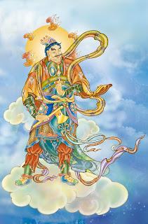 snake zodiac medicine buddha
