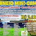 Torneio de Mini Campo em Nova Olinda