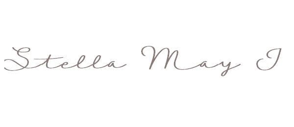 Stella May I