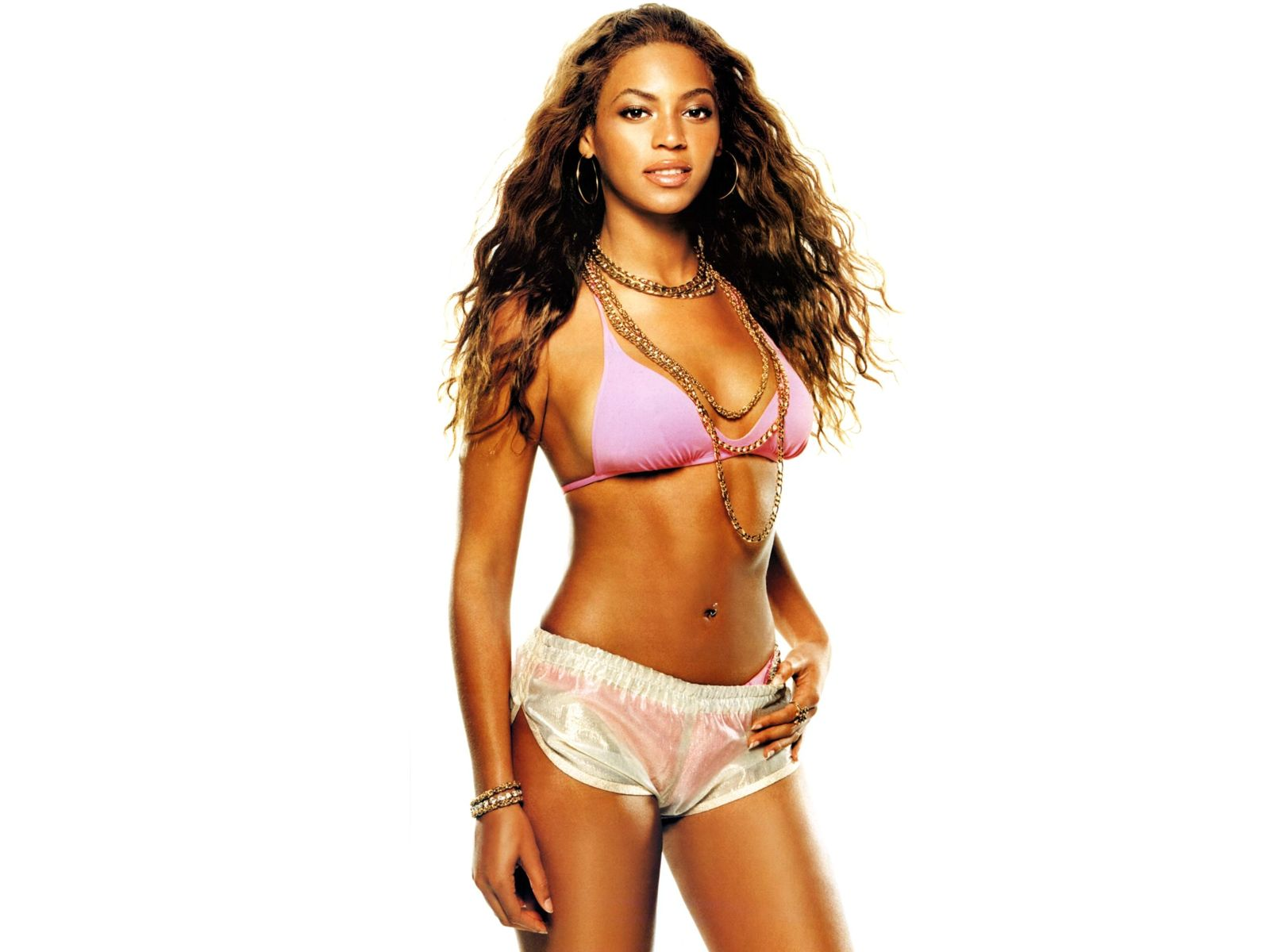 Beyonce Knowle Picture Hot Body
