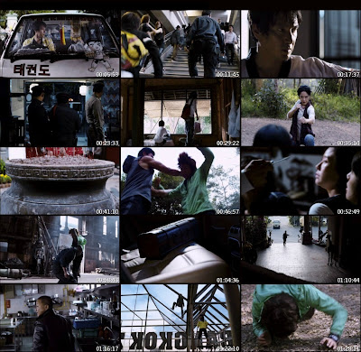 The Kick (2011) BluRay 720p 700Mb Free Movies