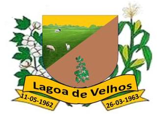 BRASÃO DE LAGOA DE VELHOS