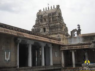 Vijayaraghava Perumal Thiruputkuzhi Kanchipuram