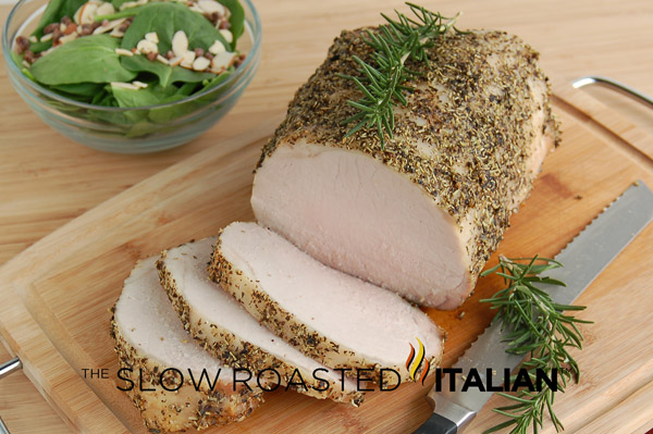 The Slow Roasted Italian - Printable Recipes: Perfect Every Time Pork ...