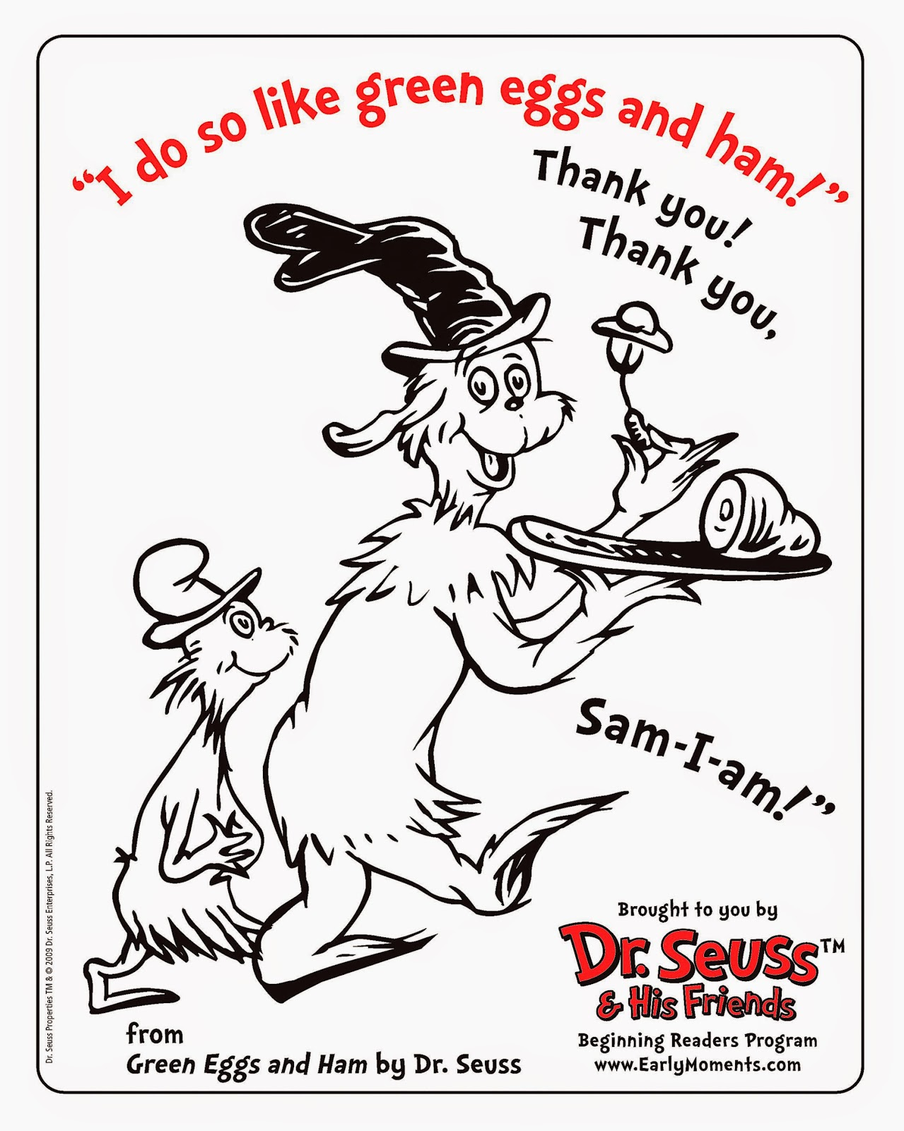 Printables Dr Seuss Worksheets Printables dr seuss coloring sheets free sheet pages coloringpages funkidts