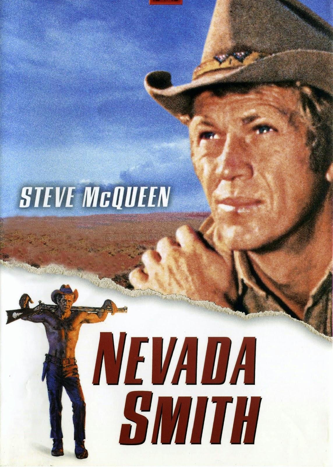Nevada Smith (1996)