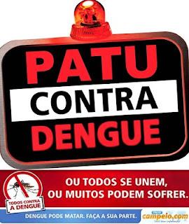 PATU CONTRA DENGUE