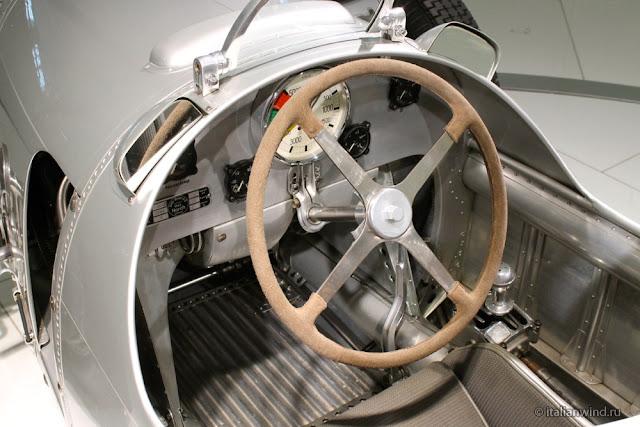 Porsche Typ 22 Auto Union, 1934 г.