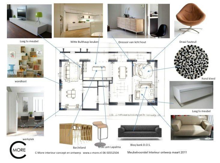 C-More Interieuradvies blog Interior and Design blog:C-More via ...