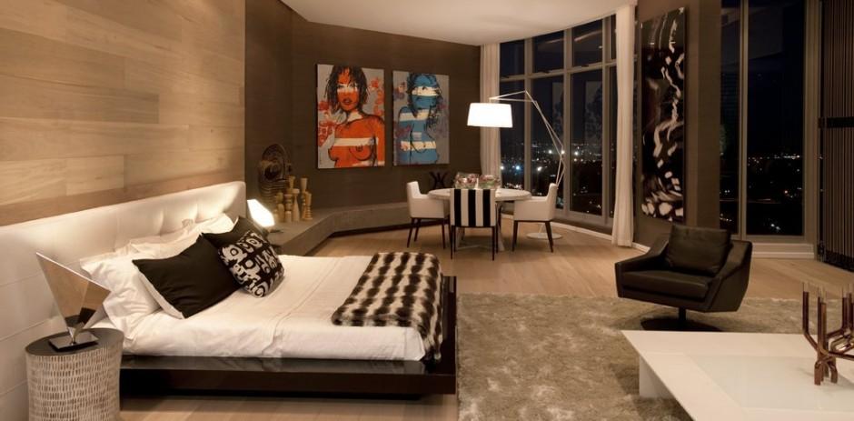 Ulta Luxury Three Level Penthouse In Johannesburg South