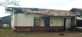 Bangunan Sekolah Dasar di Kab. Sumedang