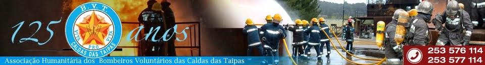 Bombeiros Voluntários das Taipas