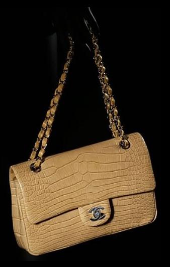 Borse chanel outlet milano chanel prezzi sito ufficiale for Chanel borse outlet