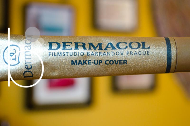 blushmedo dermacol make up cover. Black Bedroom Furniture Sets. Home Design Ideas