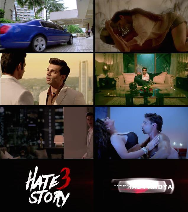 """Hate Story 3 Official Trailer 720p HD Download"""" title="""