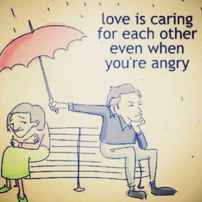 Quotes About Fighting For The One You Love Brilliant Loveiscaringforeachotherevenwhenyoureangryindianscreup
