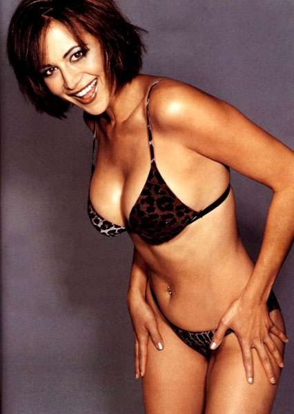 unseen catherine bell hot pics 521 entertainment world