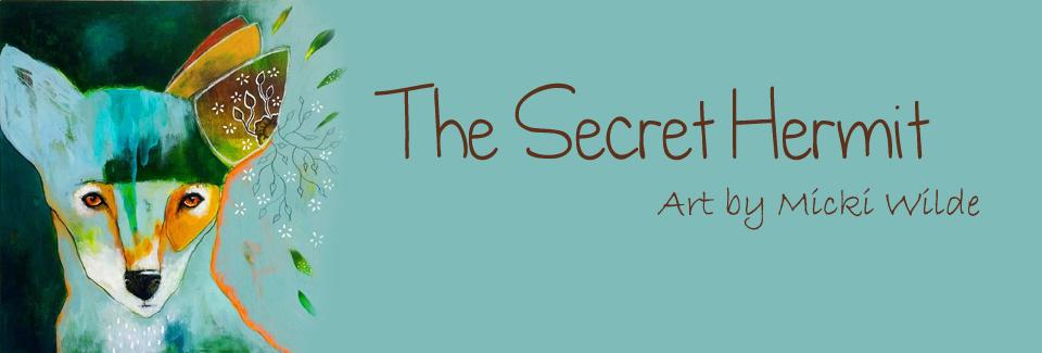 The Secret Hermit