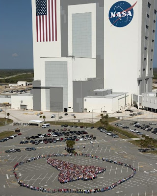 KSC Employee Shuttle