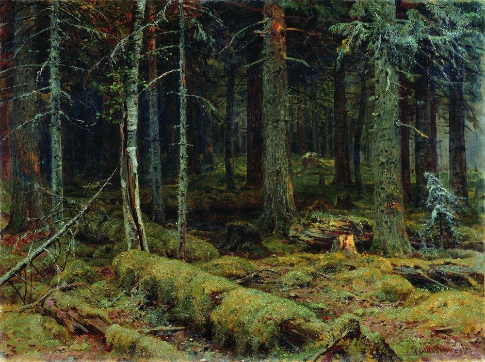 ART & ARTISTS: Ivan Shishkin - part 3: poulwebb.blogspot.com/2012/09/ivan-shishkin-part-3.html