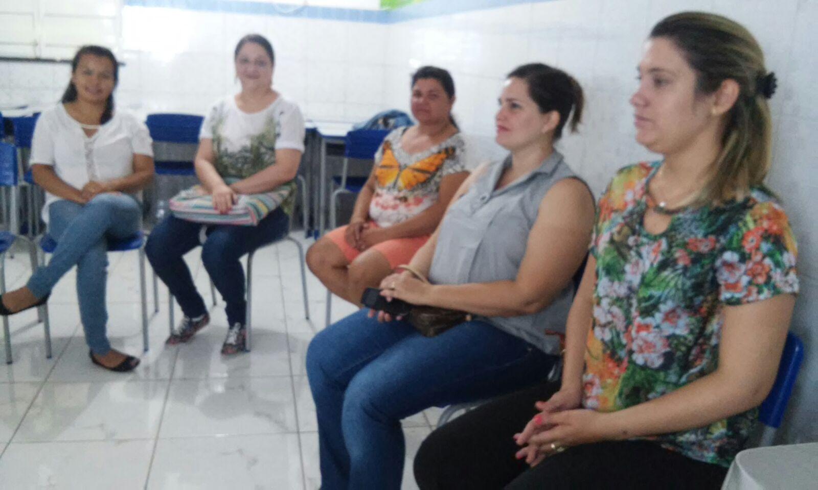 Fronteiras Online: SMASC promove capacitação para