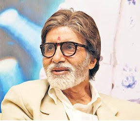 Acting in ''Sholay'' remake was a mistake: Bachchan