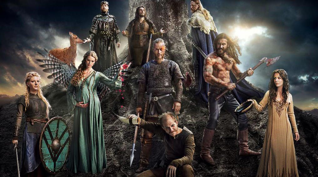 must see tv show vikings english summary spoilers