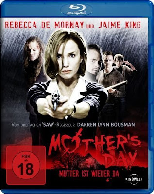 Mother's Day 2010 Movie Poster