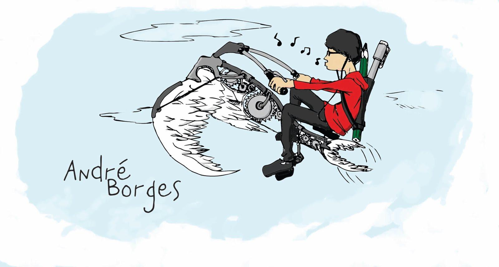 Borges Ilustrações