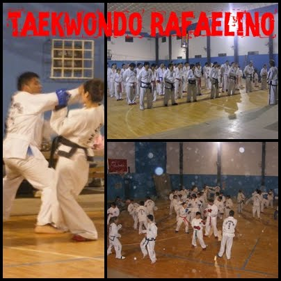 Taekwon-Do Rafaela  (Santa Fe)