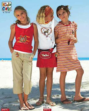 Models Child Fashion Models Preteen Swimsuit Models Teen Models ...