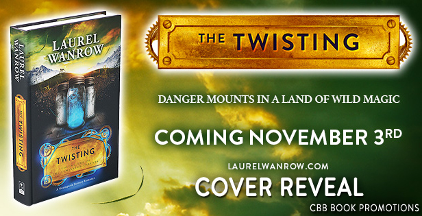 The Twisting – Illuminated Threads, Volume 2