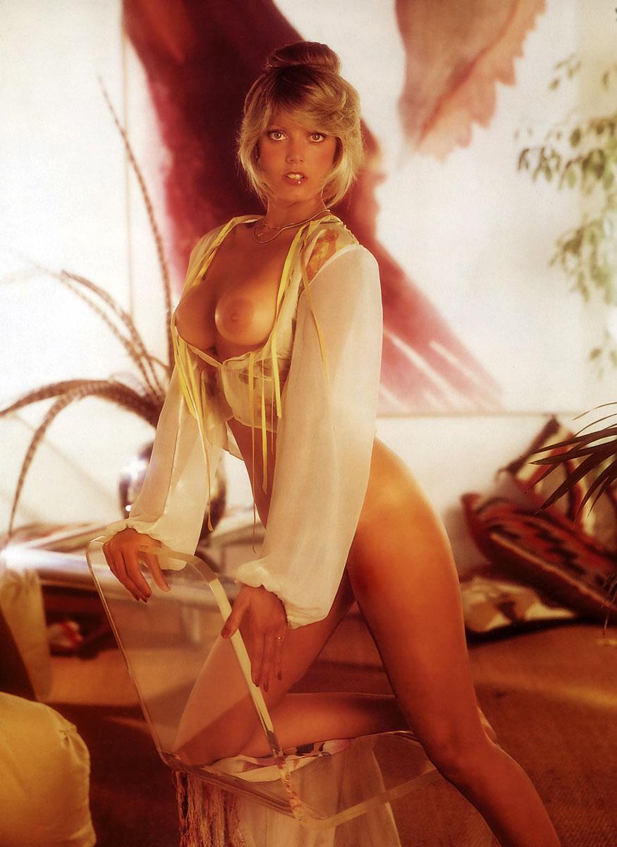 image Roberta vasquez miss november 1984 alternative version Part 2