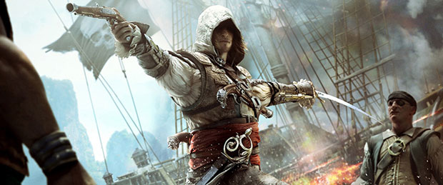 Assassins's Creed IV: Black Flag