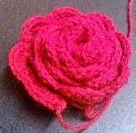 Punainen ruusu