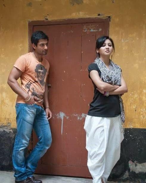 Joya Ahsan Bangla Movie Chorabali
