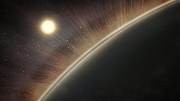 La NASA ha averiguado que los campos eléctricos de Venus son monstruosos.