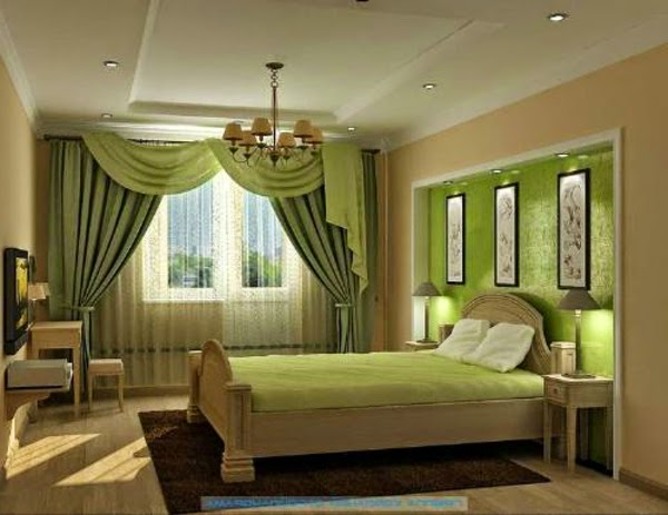 Modern Classic Bedroom Curtains In 2015