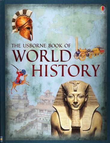 History: The Usborne Book of World History
