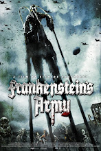 Frankensteins Army (2013) [Latino]