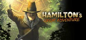Hamiltons Great Adventure v1.0 multi6 cracked-THETA