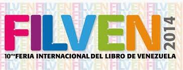 Feria Internacional del Libro de Venezuela (Filven 2014)