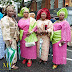COLOURFUL: Nigerians Storm Nigerian Corner At The Nottinghill Carnival