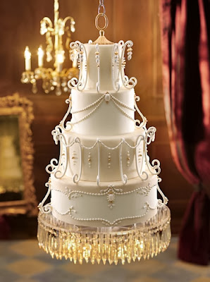 Wedding Requirements - Wedding Cake collection 2013