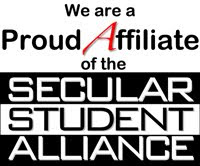 SSA - Secular Student Alliance