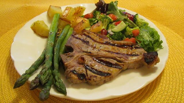 la cuisine de messidor c telettes de veau bbq marinade