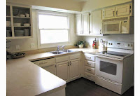 Small Kitchen Design Secrets From The Pros